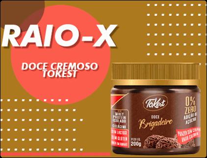 Doce Cremoso Tokest: a nova sensação entre os doces saudáveis!