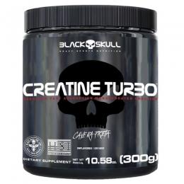 Creatine Turbo