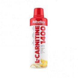 L-Carnitine 1400 Pro Séries (480 ml)