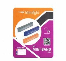 Mini Band Kit 3 Peças