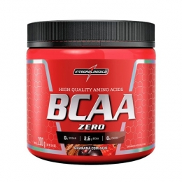 BCAA Zero Powder (200g)