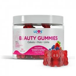 Beauty Gummies - 30 gomas