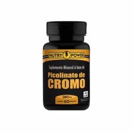 Picolinato de Cromo (60 caps)