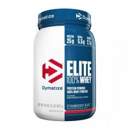 Elite 100% Whey Protein (907g)