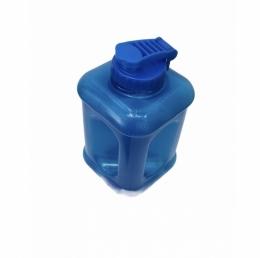 GALÃO QUADRADO (1,6L) - Azul
