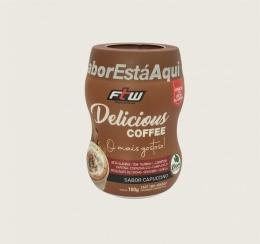 DELICIUS COFFEE - CAPUCCINO