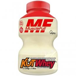Kut Whey Mini - 33g Leite Fermentado - MuscleFull