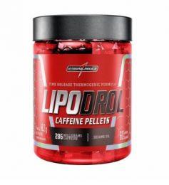 Lipodrol Caffeine Pellets (60 Caps)