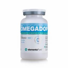 ÔMEGADOP-NEURO 60 CAPSULAS