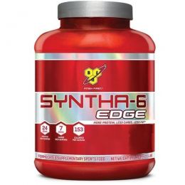 Syntha-6 Edge (1,71kg) - cookies