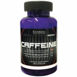 Ultimate Caffeine 210mg (120 caps)