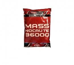 MASS NOCOUTE -